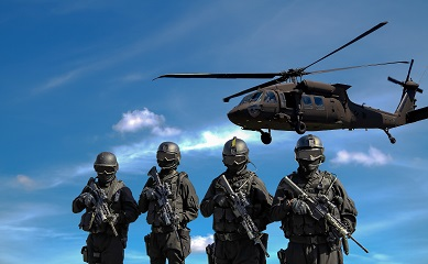 Privatizing wars with mercenaries and paid killers!