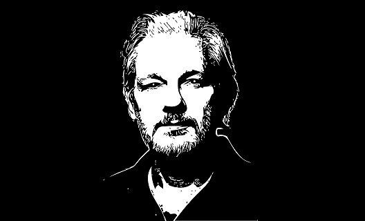 Julian Assange – The end of free press